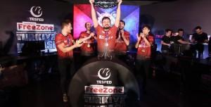 Milyon Dolar Ödüllü E-Spor Turnuvasında Türkiye'yi Temsil Edecekler