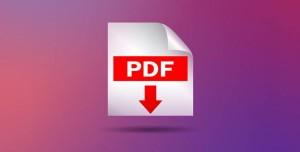 Dokümanları PDF'e Programsız Dönüştürme Nasıl Yapılır?