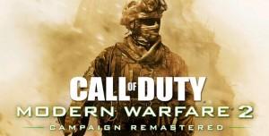 Call of Duty: Modern Warfare 2 Campaign Remastered Fragmanı Sızdırıldı