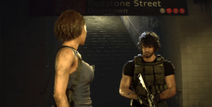 Resident Evil 3 (2020)'nin Jill Valentine Fragmanı Yayında