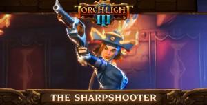 Torchlight III'ün Yeni Fragmanında Sharpshooter Sınıfı Tanıtılıyor