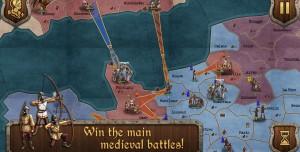 Medieval Wars Free