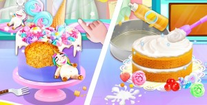 Unicorn Chef