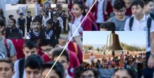 Okullar Tatil Edilecek: İşte Açıklama