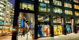 Google'ın Dublin Ofisindeki Binlerce Çalışan Bugün Evden Çalışacak
