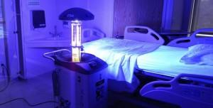 UV Işığı ile Koronavirüsü Öldürebilir misiniz?