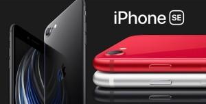 2020 iPhone SE ve iPhone SE Karşılaştırması