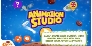 TRT Animasyon Stüdyosu