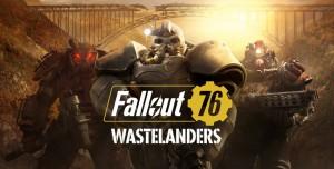 Fallout 76'nın Wastelanders Genişlemesinin Çıkış Fragmanı Yayında