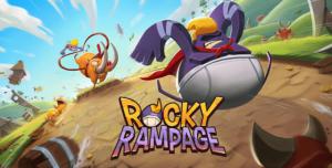Rocky Rampage