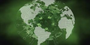 Koronavirüs'ten Dolayı Dünya Yüzeyinin Titreşim Miktarı Azaldı