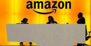 Amazon Kendi Koronavirüs Laboratuvarını Kuruyor