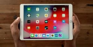 Apple Ekran içi Parmak İzi Sensörü Üzerinde Çalışıyor Olabilir!