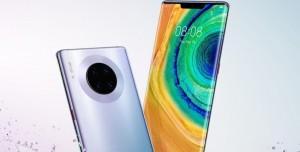 Huawei Mate 40 Performansta Vites Yükseltecek!