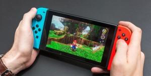 Nintendo Switch'in Beklenen Özelliği Güncelleme ile Kullanıcılara Sunuldu!