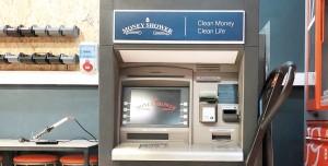Koronavirüsü Temizleyen ATM Geliştirildi