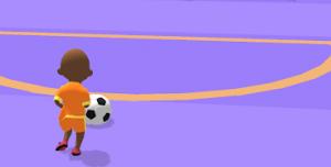 Risky Goal