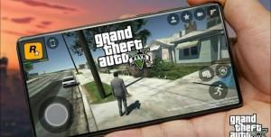 Hayran Yapımı GTA 5 Mobile Çıktı, Hemen İndirin (Orijinal Gibi!)