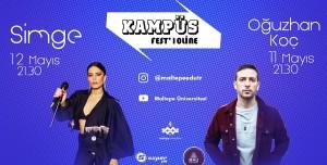Türkiye'nin İlk Online Üniversite Festivali Olacak