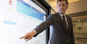 MEB Bakanı: Uzaktan Eğitim Adresi EBA Kendi Rekorunu Kırdı