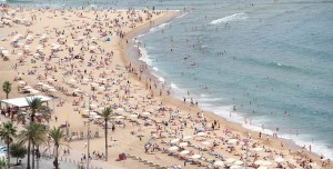 İspanya Temmuz Ayında Şaşırtabilir! Kapılarını Turistlere Açabilir