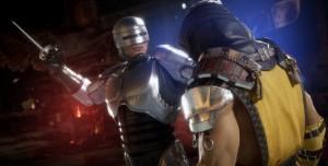 Mortal Kombat 11: Aftermath Çıkış Fragmanı Yayınlandı