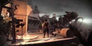 İptal Edilen Prince of Persia Redemption'ın Görüntüleri Keşfedildi