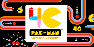 Pac-Man 40. Yaşında Yapay Zeka ile Yeniden Tasarlandı