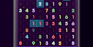 Numberzilla