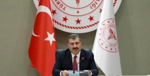 3 Eylül Türkiye Koronavirüs Tablosu, 3 Eylül Vaka Sayısı Kaç Oldu?