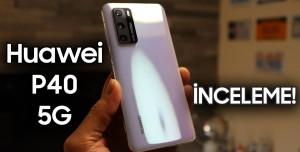 Huawei P40 5G İnceleme - 8500 TL Vermeden Mutlaka İzleyin!
