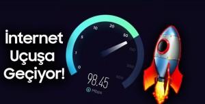 Her Eve 100 Megabit İnternet Geliyor, Netflix Hesapları Kapatılıyor! - Teknoloji Haberleri #97