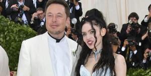Elon Musk'ın Eşi Ruhunun Bir Parçasını  Satışa Çıkardı
