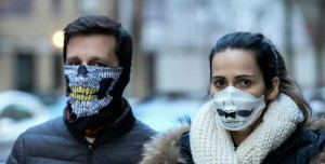 Maskenizi Yanlış Kullanıyor Olabilirsiniz!