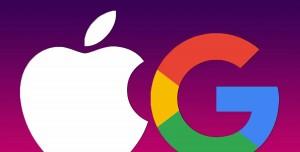Google ve Apple Yeni Ortaklıklara Yönelebilir