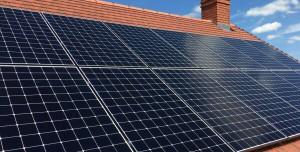 İngiltere'den Güneş Enerjisi Santrali İçin Dev Adım