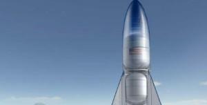 SpaceX'in Starship Roketi Büyük Bir Patlama Yaşadı