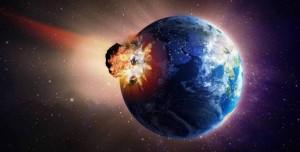 Dünya Gök Taşı Tehlikesi ile Karşı Karşıya mı?