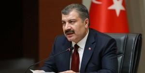 9 Temmuz Türkiye Koronavirüs Tablosu, 9 Temmuz Vaka Sayısı Kaç Oldu?