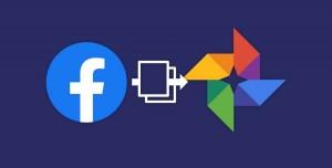 Facebook Fotoğraf Yedekleme Nasıl Yapılır?