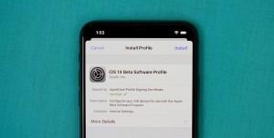 iOS 14 Betadan iOS 13'e Geri Dönüş (Sürüm Düşürme - Downgrade)