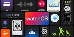 watchOS 7 Güncellemesi ile Apple Watch'lara Gelecek Yenilikler