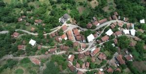 Coronavirüs Oraya Hiç Uğramadı! İşte Hiç Vaka Görülmeyen O Köy