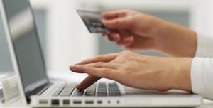 İnternet Alışverişlerinde Kredi Kartınız Bu Yeni Yöntemle Kopyalanabilir!