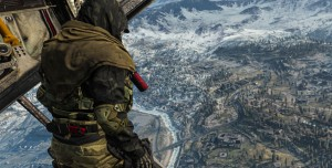 Call of Duty: Warzone'a 200 Oyuncu Desteği Geldi