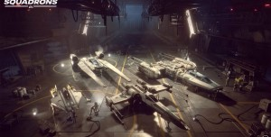 Star Wars: Squadrons Oynanış Videosu Yayınlandı