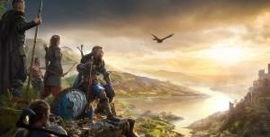 Ryzen 3000 Serisi İşlemci Alana, Assassin's Creed: Valhalla Hediye
