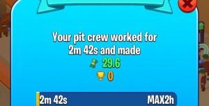 Pit Crew Heroes