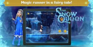Snow Queen: Frozen Fun Run