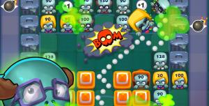 Zombies vs Balls
